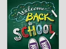 Welcome Back to School! Anderson Elementary