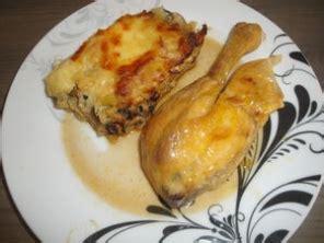 un amour de cuisine recette poulet rôti au lard et au porto un amour de cuisine