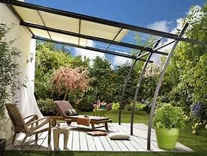 Tonnelle Terrasse : catgorie barnums pergola et tonnelle page 3 du guide et ~ Melissatoandfro.com Idées de Décoration