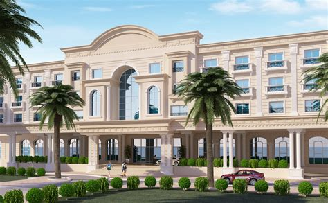 Mövenpick Hotel Du Lac Tunis Planned For Spring This Year