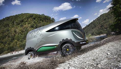 Design Concept Car Body 2013  Autos Post