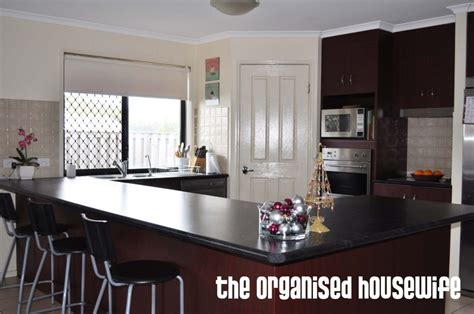 Kitchen Bench Clutter by Challenge Declutter Your Kitchen Benchtop The Organised