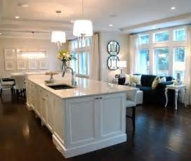 white kitchen with island benign objects i 39 m dreaming of a white kitchen