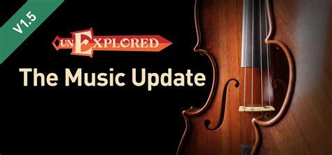 The Music Update // Soundtrack Als Kostenloser