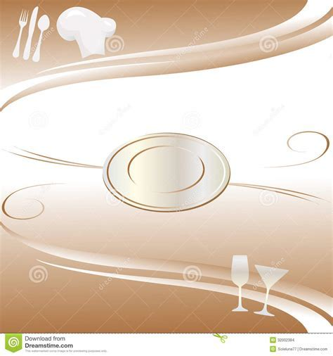 Background Chef Stock Images   Image: 32002384