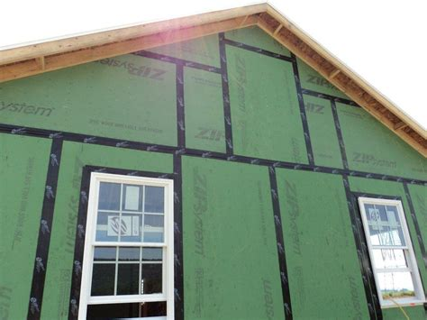 exterior wall sheathing options 187 exterior gallery