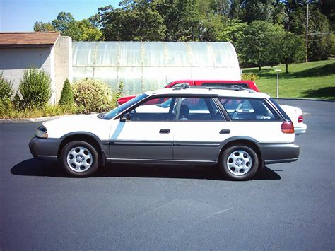 1997 Subaru Legacy by 1997 Subaru Legacy Outback Pictures Information And