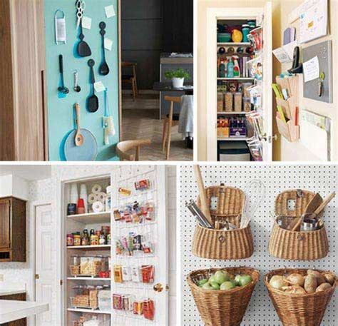 kitchen storage ideas for small spaces ve rounded up some creative and storage and display