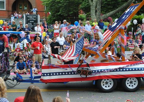 2015 Chatham Independence Day Parade Winners  Chatham Ma