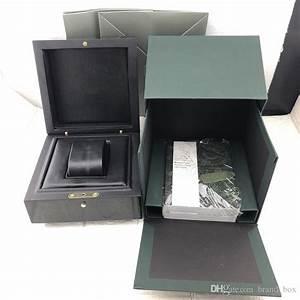 New Top High Quality Original Ap Wooden Box Brand Watch