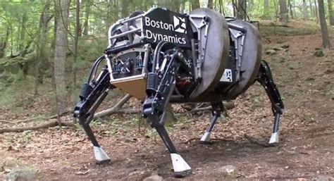toyota va racheter les robots de boston dynamics  google journal du geek