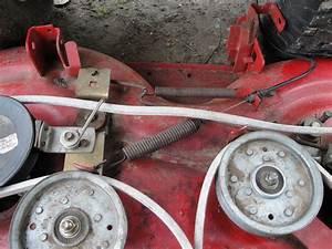 Wiring Database 2020  25 Troy Bilt Bronco Mower Parts Diagram