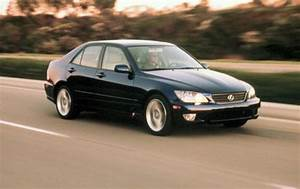 2004 Lexus Is 300 - Information And Photos