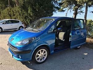 Peugeot 1007 Occasion : 1007 occasion annonce martigues 13 prix 3500 euros annonce n 16388113 ~ Medecine-chirurgie-esthetiques.com Avis de Voitures