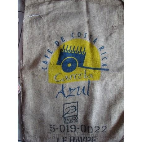 sac toile de jute cafe sac en toile de jute caf 233