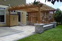 inspiring pergola patio design ideas Perfect Pergola Designs for Patios | Babytimeexpo Furniture