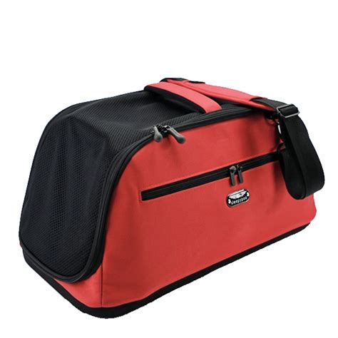 64329 Sleepypod Coupon by Sleepypod Air Travel Pet Carrier Bed Strawb Baxterboo