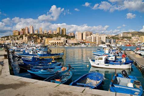 sicilia porto empedocle inspector montalbano sicily tripreporter