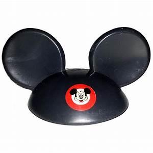 Your WDW Store - Disney Mr Potato Head Parts - Black