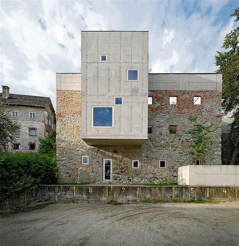 Brutalismus Zurück Zum Beton!  Architektur & Stadt
