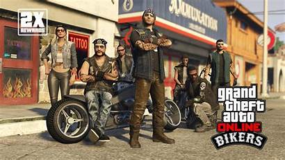 Gta Biker Clubhouse Missions Sell Profile Contracts