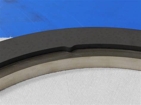 rotating graphitemetal seals
