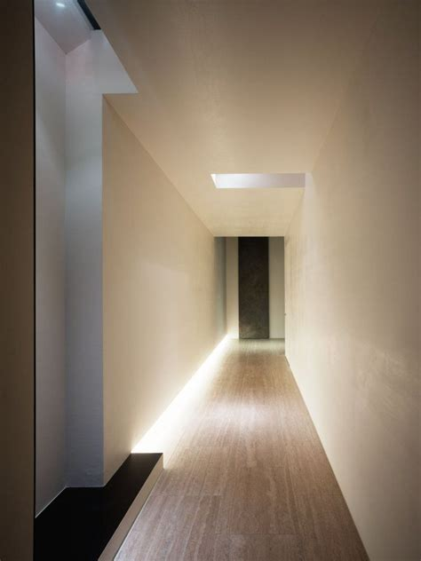 lights lights architectural lighting white corridor lights lights lights