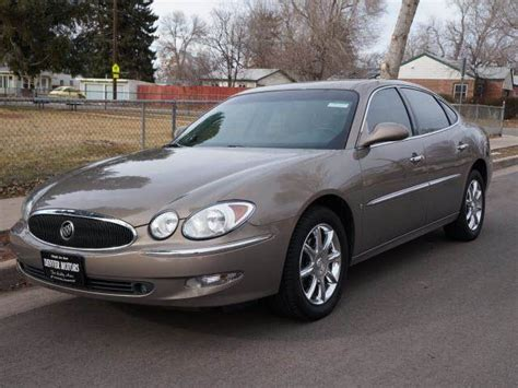 2006 Buick Lacrosse For Sale by Used 2006 Buick Lacrosse For Sale