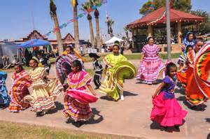 viva proclaims eloy arizona upholding a tradition of family as mexican independence day
