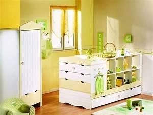 Meuble Chambre Bebe Bio Avec Des Ides