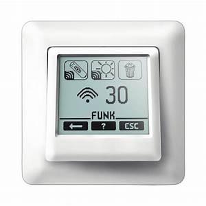 Rolladensteuerung Funk Somfy : vestamatic touch control vrs rolladensteuerung 01813502 ~ Michelbontemps.com Haus und Dekorationen