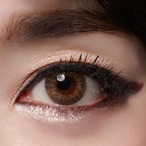 Brown Almost Black by 9 Besten Contact Lenses Bilder Auf Augen