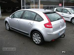 2006 Citroen C4 Photos  Informations  Articles