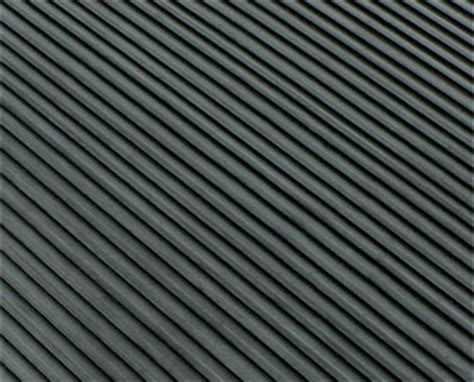 corrugated ramp cleat rubber runners