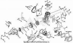 Homelite Ry34427 30cc String Trimmer Parts Diagram For
