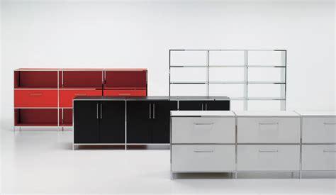 meubles de bureau design meuble rangement design bureau