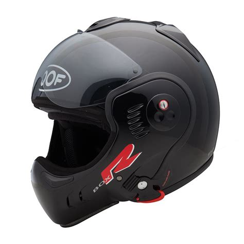 casque roof boxer v8 full black pas cher 12 300 about roof