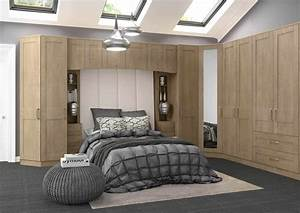 Fitted, Bedrooms