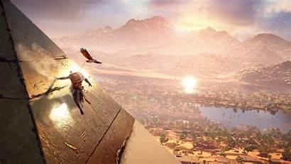 Creed Assassin Animated Origin