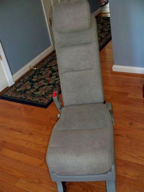 buy honda odyssey   middle row jump seat grey