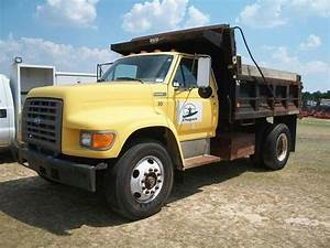 1995 Ford F800 For Sale In Newton  Al By Dealer