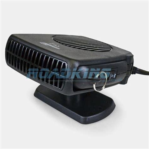 Electric Boat Heater by 12v 3 In 1 Car Fan Heater Roadking Co Uk