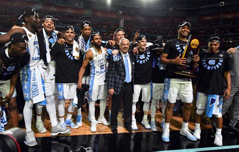 north carolina tar heels  identity crisis