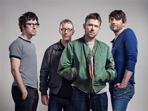 30 Astonishing Facts About The Famous Band Blur We Bet ...
