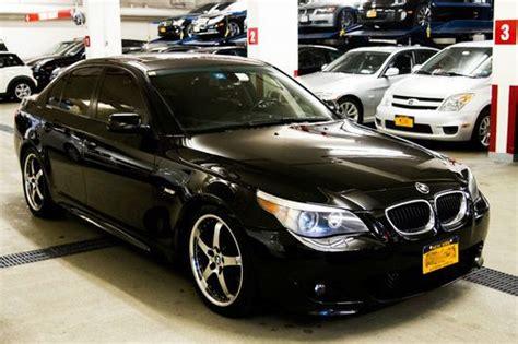 all car manuals free 2006 bmw 530 head up display find used 2006 bmw 530i black black low reserve head turner m5 style sport premium in new