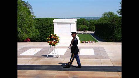 MEMORIAL DAY TRIBUTE | Arlington national cemetery ...