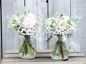 Bouquet Fleur Mariage : les fleurs d 39 emilijolie fleuriste champ tre rennes ~ Premium-room.com Idées de Décoration
