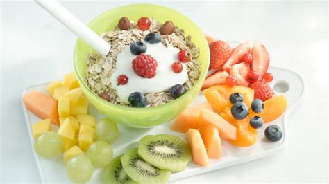 Top 20 Foods To Eat For Breakfast  Abc News