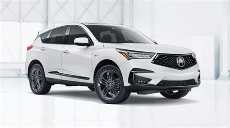 Middletown Acura by Review 2019 Rdx A Spec Friendly Acura Of Middletown