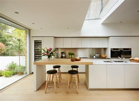 cuisine encastré le meuble pour four encastrable dans la cuisine moderne